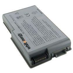 Bateria Dell Latitude D500/D600 2200mAh Li-Ion