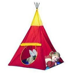 Namiot dla dzieci JOY PARK Namiot JOY PARK 51INDIAN8730 Indian II
