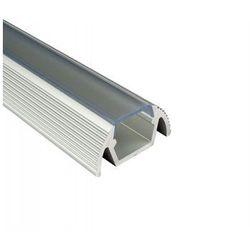 profil aluminiowy STANDARD 2.0m prz