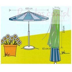 Pokrowiec ochronny na parasol - 4m