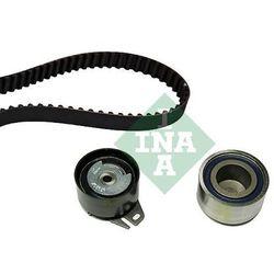 530022210 INA zestaw rozrządu (pasek+napinacz+rol.prow) FIAT BRAVA/O 1,6-16V 10/95-