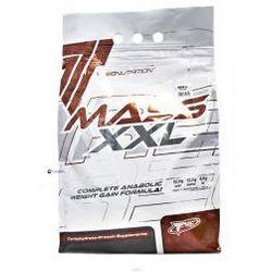 Trec Mass XXL Creamy Strawberry gainer o smaku truskawkowym 4800g