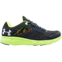 Buty Men's Thrill Under Armour (czarno-zielone)