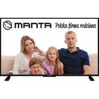 TV LED Manta 50LUA120D