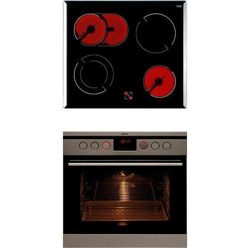 Amica HKI75314A  porównaj zanim kupisz -> Kuchnie Elektryczne Amica Do Zabudowy