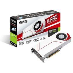 ASUS GeForce GTX 960 4096MB 128bit Turbo OC