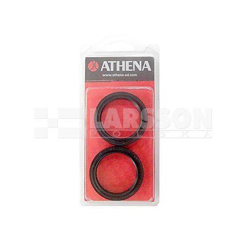 Kpl. uszczelniaczy p. zawieszenia Athena 30x40x7/9 5200189 Simson Star 50