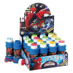 BRIMAREX Bańki 175ml16szt. Spiderman