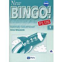 New Bingo! 1 Plus Materiały ćw.