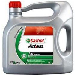 Castrol Act>Evo 4T 20W-50 4L