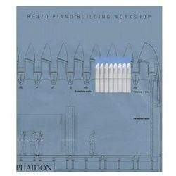 Renzo Piano Building Workshop tom 5