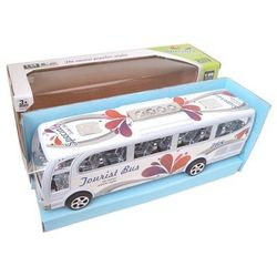 Zabawka SWEDE Autobus Na Baterie F2691