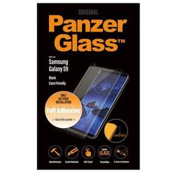 PanzerGlass Samsung Galaxy S9 - Black (Case Friendly)