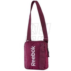 Torba, saszetka Reebok Sport Essentials City Bag AY0298