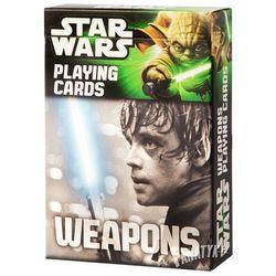 Talia kart do gry Star Wars Weapons