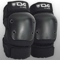 ochraniacze TSG - elbowpad all ground black (102) rozmiar: S