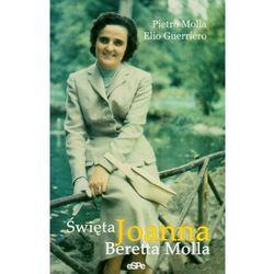 Święta Joanna Beretta-Molla (opr. miękka)