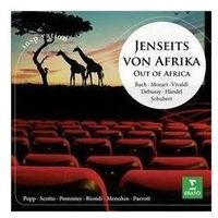 INSPIRATION: JENSEITS VON AFRIKA - BEST-LOVED FILM MUSIC - Little, Menuhin, Muti, Marriner, Popp (Płyta CD)