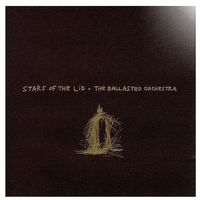 Stars Of The Lid - Ballasted Orchestra, The