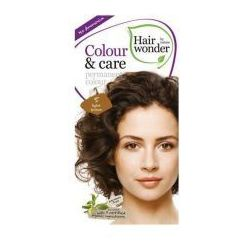 Hairwonder 5 - farba do włosów bez amoniaku Light brown