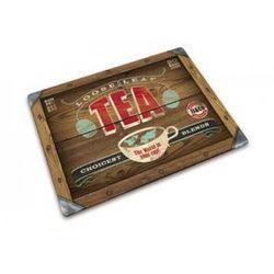 Deska do krojenia szklana Tea Crate Joseph Joseph