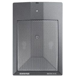 Shure BETA 91A Mikrofon powierzchniowy