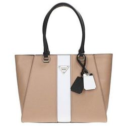 Torby shopper Guess VG634223 Shoulder Bag Women Faux Leather