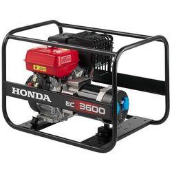 Agregat prądotwórczy Honda EC3600