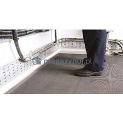 Gumowa wykładzina elektroizolacyjna COBAswitch. Wym. 90x10000mm (Wysokość: 9,5 mm)