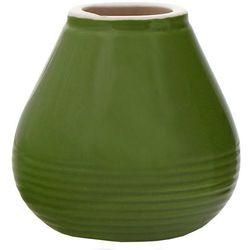 YERBA MATE 250ml Green matero ceramiczne