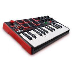 AKAI MPK Mini MK2 klawiatura sterująca USB/MIDI