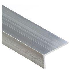 Kątownik aluminiowy 100cm, 3x2 cm Cezar