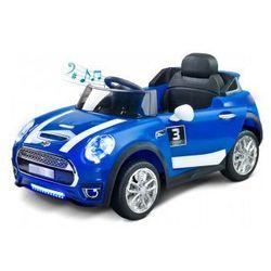 Toyz Maxi Samochód na akumulator blue