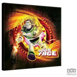 Obraz Toy Story: Buzz Astral IV PPD1044