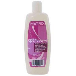 Płyn do trwałej włosy naturalne 3x250 ml