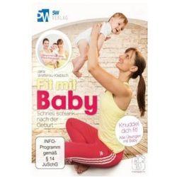 Fit mit Baby, DVD