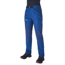 Spodnie trekkingowe damskie Vapourlight FAST HIKE Berghaus niebieskie (Rozmiar: Rozmiar S (10))