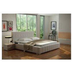 Łóżko tapicerowane FRAPPE 200/200