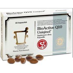 Bio active q10 uniginol x 30 kaps