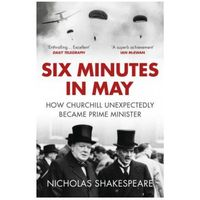 Six Minutes in May (opr. miękka)
