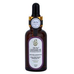Oli-Oly Argan oil Lavender lawendowy olejek łagodzący z działaniem antyzapalnym + do każdego zamówienia upominek.