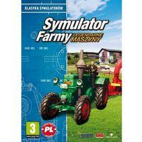 Symulator farmy Legandarne maszyny (PC)