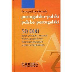 Powszechny słownik port - pol, pol - port