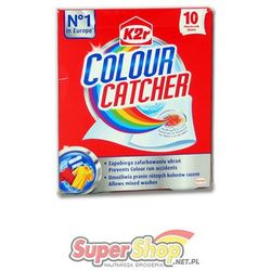 Dylon K2R chusteczki wyłapujące kolor 10 szt.