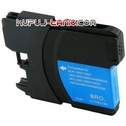 LC1100C / LC980C tusz do Brother DCP-195C DCP-145C DCP-165C DCP-375CW DCP-385C DCP-585CW MFC-795CW MFC-6490CW