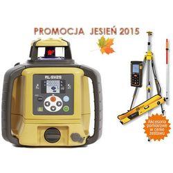 Niwelator laserowy Topcon RL-SV2S PEŁNY ZESTAW