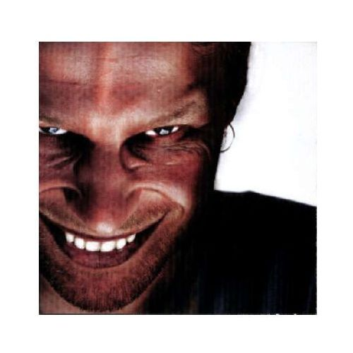 Richard D.James Album (CD) - Aphex Twin