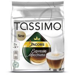 Kapsułka TASSIMO Espresso Macchiato