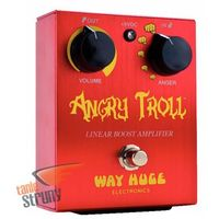 Way Huge Angry Troll Linear Booster
