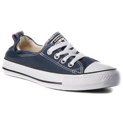 Trampki CONVERSE - 537080C Athletic Navy
